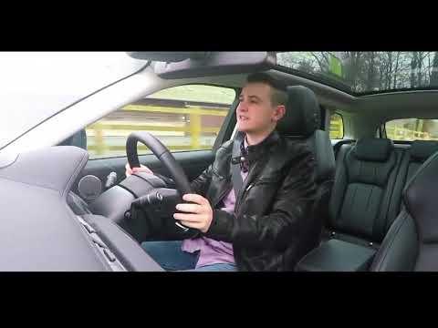 Range Rover Evoque 2016 review
