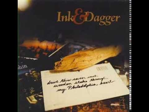 Ink & Dagger - My Ladylove