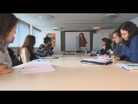 Destination Francophonie #57 Bonus 1 : Apprendre le français avec TV5MONDE