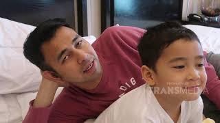 JANJI SUCI - Rafathar Nginep Di Hotel (19/10/19) Part2
