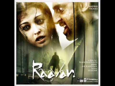 Ranjha Ranjha (Raavan) Full Song -Rekha Bhardwaj & Javed Ali- - HQ.flv