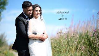 Mohammed & Munira Wedding Highlights - Nish Zack Knight & Lo Hamsafar