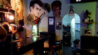 Koh Samui Rock Cafe - Best Bar - Thailand