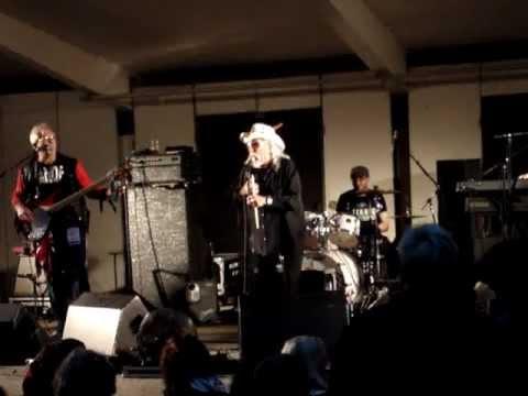 Dr. Hook Koncert i lystanlæget i Holstebro