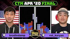 April 2020 CTM - Final - Classic Tetris Monthly