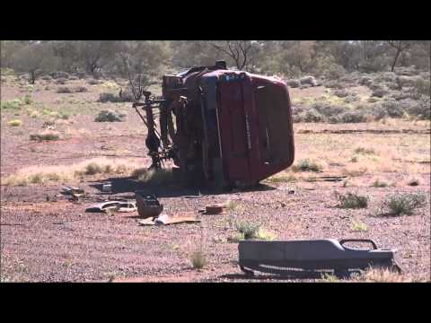 5min7sec on 4 weeks touring the Pilbara Region, Western Australia, with our SLRCaravan