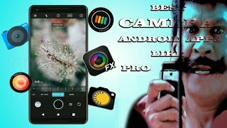 TOP 5 BEST CAMERA ANDROID APPS- TAMIL