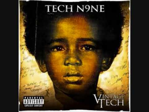 Tech N9ne Now Its On