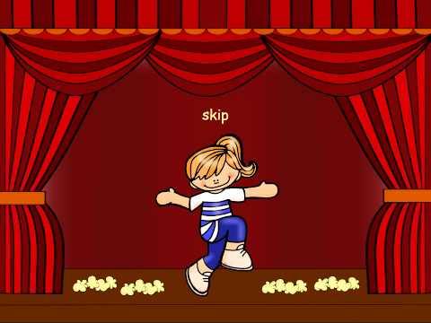 Popcorn - Beat & Body Percussion