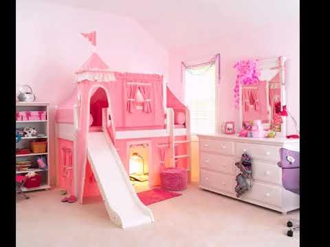 Fantastiche Idee Su Cameretta Bambini Con Scivolo