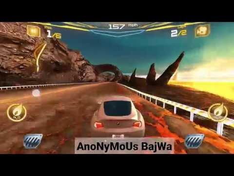 Asphalt 7 Heat Android GamePlay - HD