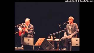 Avarandado - João Gilberto, com comentários de Caetano Veloso