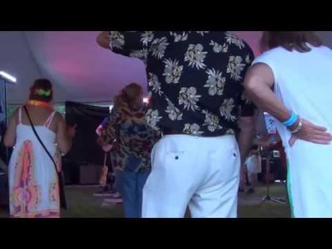 Strawberry Jam - Hawaiian Beach Party - Harvey's Lake, Pa. (Set 2) 7-24-15