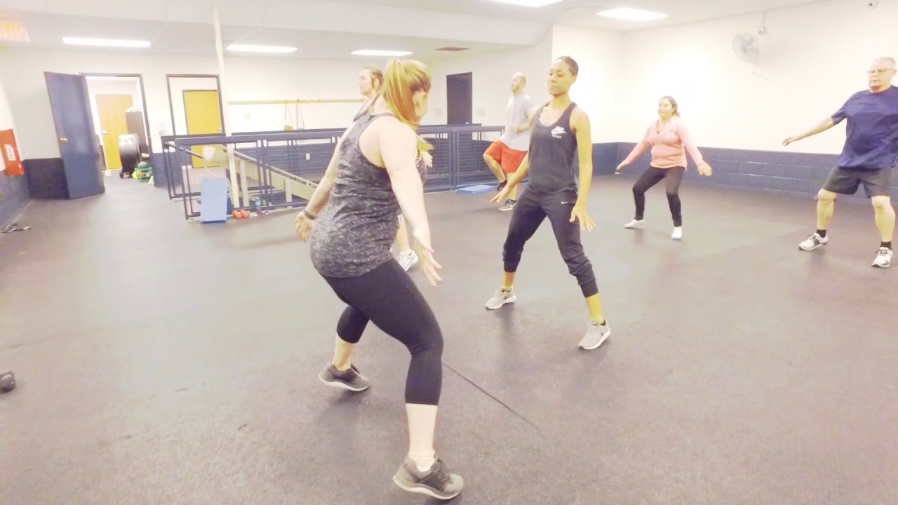 Dodge City Family YMCA - YouTube