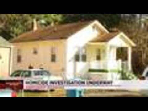 Delaware Avenue homicide investigation