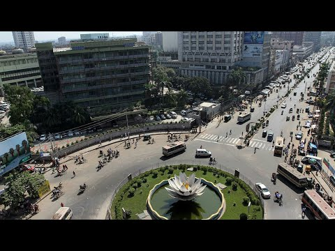Dhaka is the 3rd unlivable city in the world.
