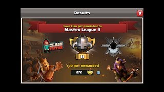 Onyx Orcas some of our best attacks during this seasons SC CWL. Clash of clans
