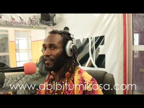 Xfm Interview: Afrikan Texts, Concepts and Creation Stories