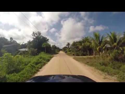 Meerzorg, Paramaribo (Peperpot).