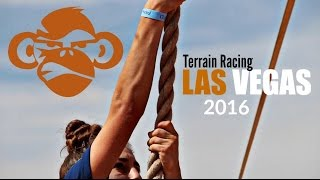 Terrain Race: LAS VEGAS - 2016