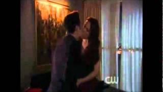 Gossip Girl- Chuck and Blair- End of War at the Roses + Two Promos