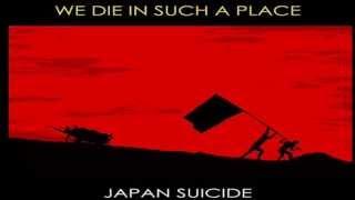 Japan Suicide - A Mood Apart