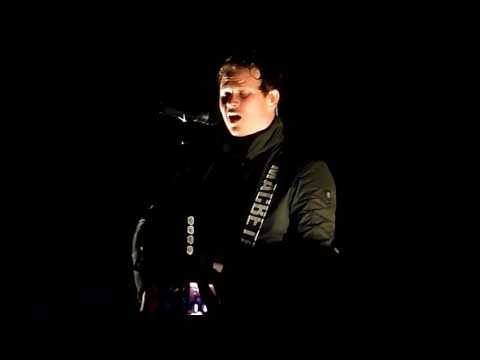"""Angels & Airwaves - Tom DeLonge - Box Car Racer's """"There Is"""" (LIVE - Belly Up Tavern - 2012)"""
