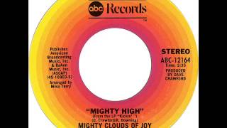 Mighty High - Mighty Clouds of Joy