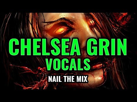 Mixing CHELSEA GRIN vocals with Eyal Levi