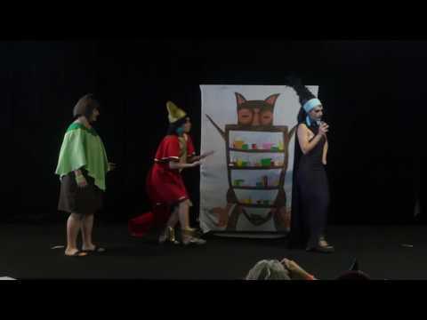 related image - Animasia 2016 - Concours Cosplay Samedi - 03 - Kuzko