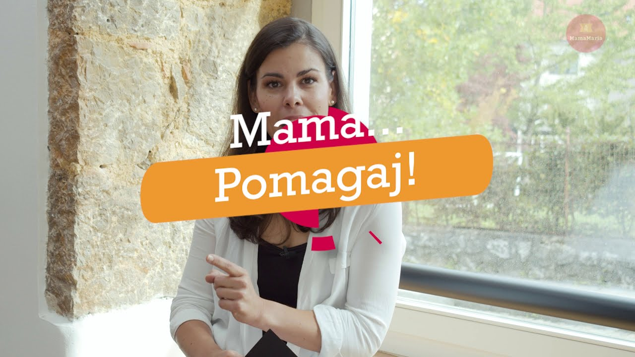 Mama Drožmama! (Epizoda 9)