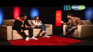 Exclusive Interview | Guru Randhawa & Dhvani Bhanushali | Ishare Tere Song