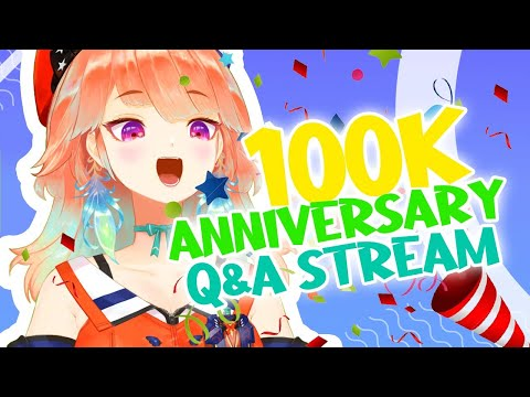 【100k Celebration!】Let me answer all your questions! #hololiveEnglish #holoMyth