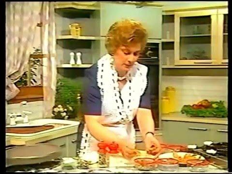 COCINA ARMENIA - Keppe - Secretos & Sabores - Chef Diana Boudourian