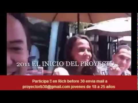 Testimonio Impresionante Rich before 30 en Guadalajara Mexico