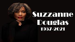 Suzzanne Douglas, The Parent 'Hood Actress Dies At 64: Movies & TV Series List