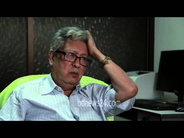 Ajay Roy, father of Avijit, speaks to bdnews24.com in an exclusive interview: Part-4