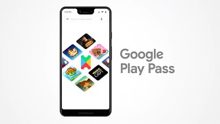 IntroducingGoogle Play Pass