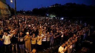 Újabb összecsapások Izraelben