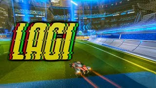 LAGI || ROCKET LEAGUE FUNNY MOMENTS