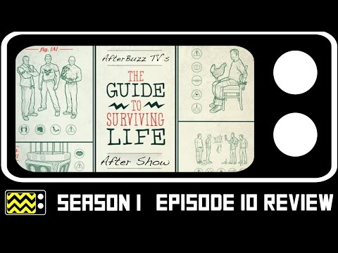 Cooper Barrett's Guide To Surviving Life Season 1 Episode 10 Review & AfterShow | AfterBuzz TV