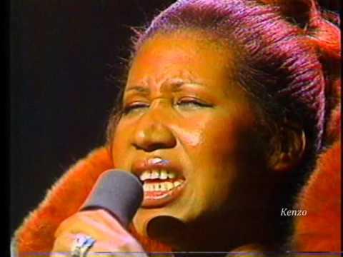 Aretha Franklin 2/4