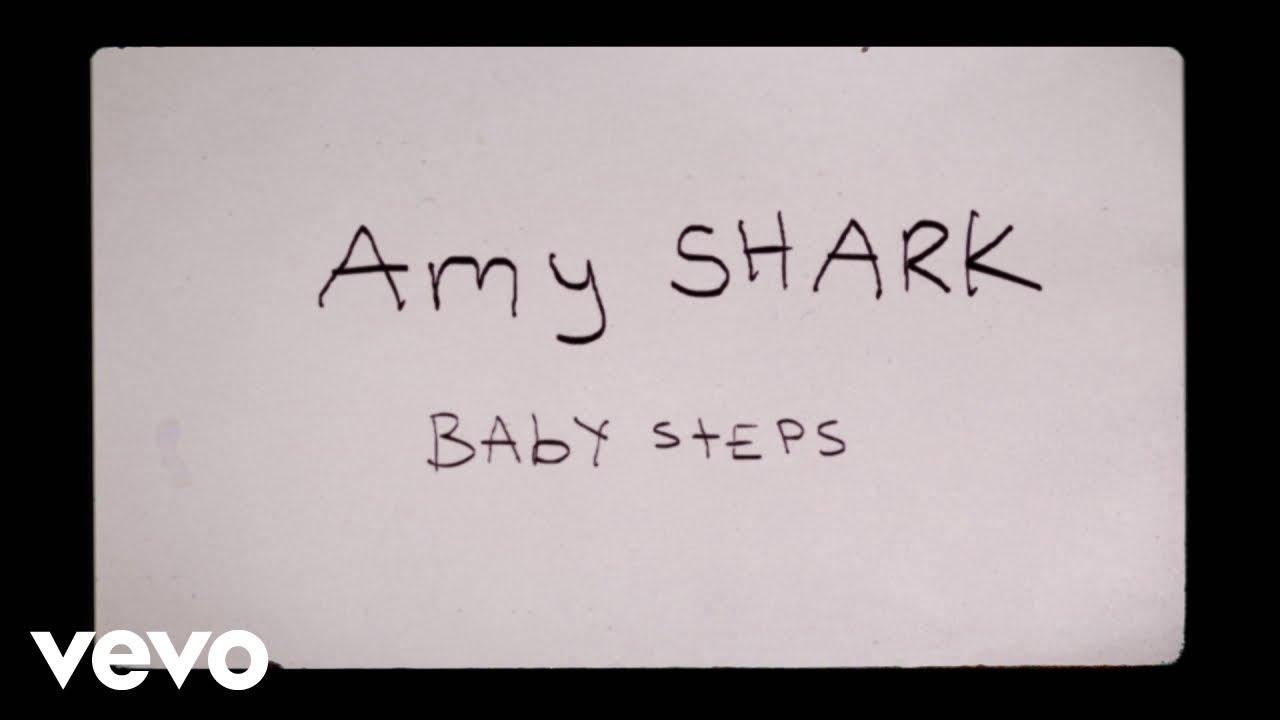 Amy Shark's Docu-Series ft Ed Sheeran & Keith Urban is out