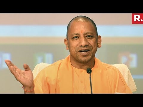SHOCKING Comment By UP Chief Minister Yogi Adityanath