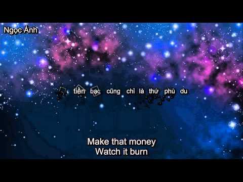 [Vietsub+Lyrics] OneRepublic - Counting stars