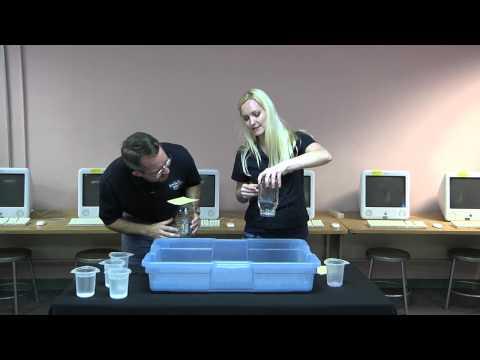 Amazing Anti-Gravity Water Trick!