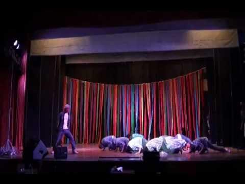 Group Dance, IIT Delhi: IDP2010_Aloo chaat (by Sandeep Jain)
