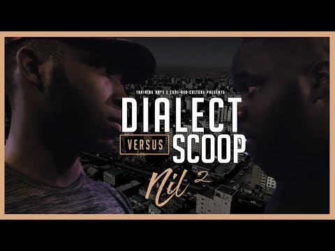 Code Red | DIALECT VS SCOOP | Rap Battle