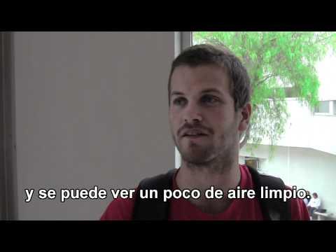 UAI Campus Peñalolén - Diseño y Emplazamiento