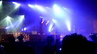 Trail of tears - live at metal female voices fest IX - Storm at will